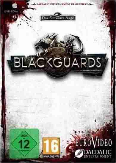 Descargar Blackguards 2 [ENG][ACTiVATED] por Torrent